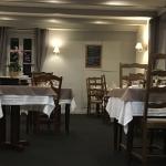 Notre deuxième salle de restaurant.